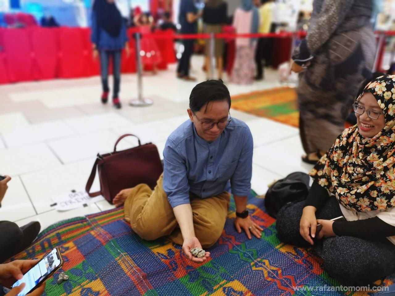 Program Merakyatkan Seni Budaya 2019