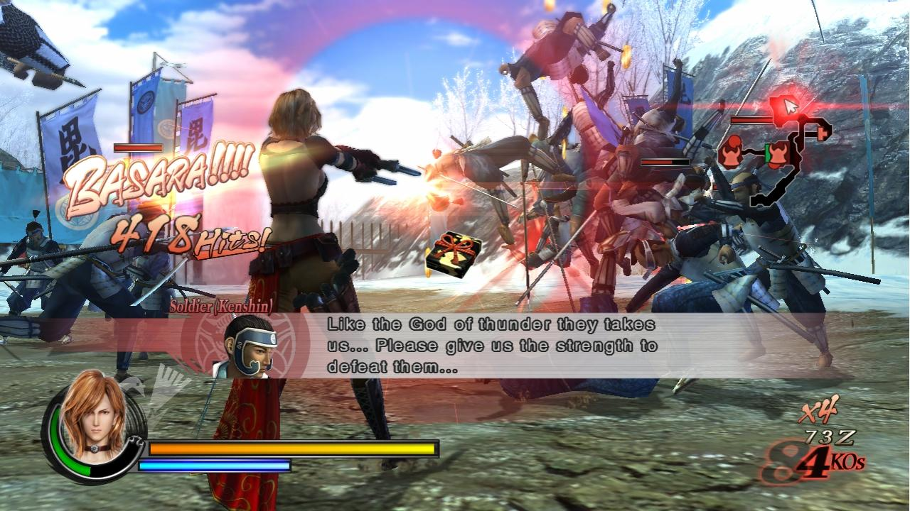 Download Basara 2 Heroes Iso For Android ~ Bottle Mind