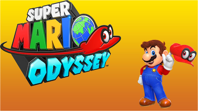 Super Mario Odyssey PC Version