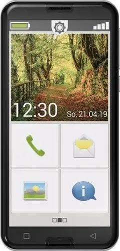 أفضل الهواتف الذكية-EmporiaSmart