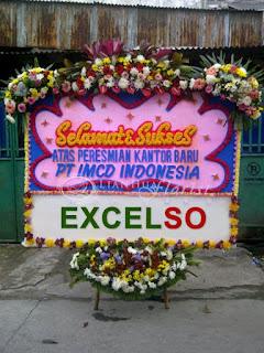 Toko Bunga Kelurahan Empang Bogor Jawa Barat
