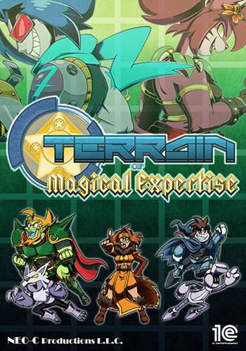 تحميل لعبة Terrain of Magical Expertise