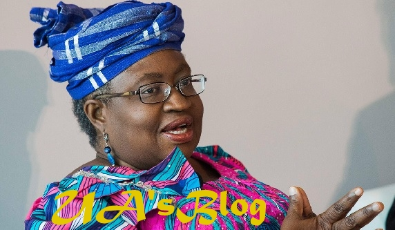 What I would say to the US president as WTO DG -Okonjo-Iweala