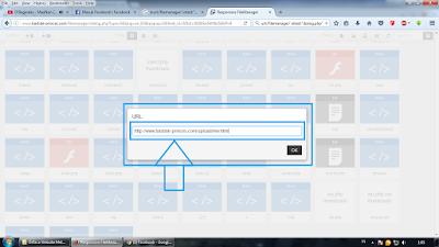 Deface Website Metode Responsive File Manager | File Upload Vulnerability
