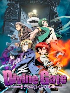 Assistir Divine Gate Online