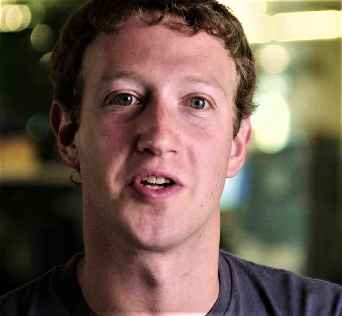 The Maturation Of Mark Zuckerberg New York Magazine: Poet Red Shuttleworth