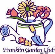 Climate Change Focus of Franklin-Norfolk Garden Club Meeting - Nov 5