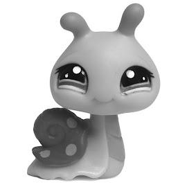 LPS Snail V1 Pets