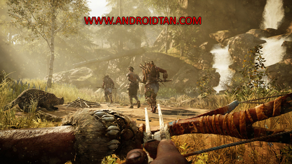 Far Cry Primal PC Download Game Full Terbaru 2017