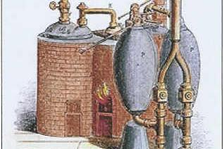 Apa Itu Mesin Uap dan Sejarah Penemuan Mesin Uap