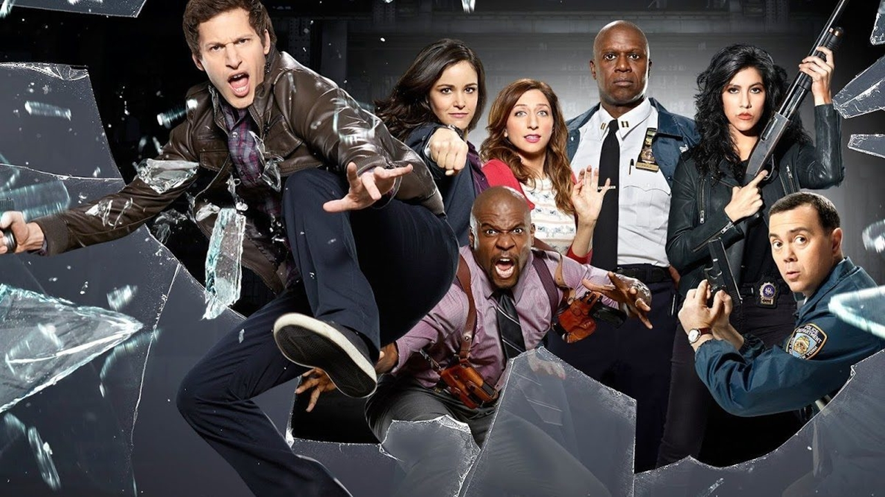 Warner Channel exibe maratona completa da 7ª temporada de 'Brooklyn-Nine-Nine'