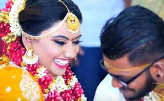 Malaysian Indian Wedding Highlights of Nagaraj & Kogilavani