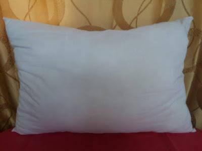 Almohada de 70 por 50