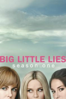 Big Little Lies 1ª Temporada Torrent - WEB-DL 720p Dual Áudio