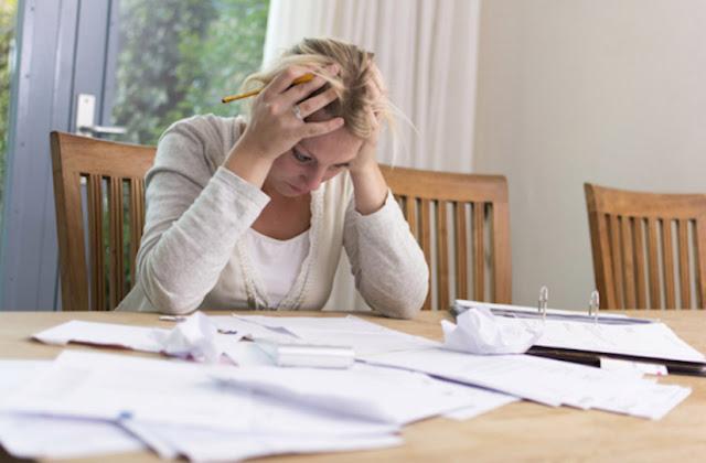 Dívidas sobre Dívidas: 7 Dicas Rápidas para sair das Dívidas