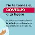 OBESIDAD Y ENFERMEDADES CRÓNICO-DEGENERATIVAS AUMENTAN RIESGOS DE COMPLICACIÓN Y MUERTE POR COVID-19