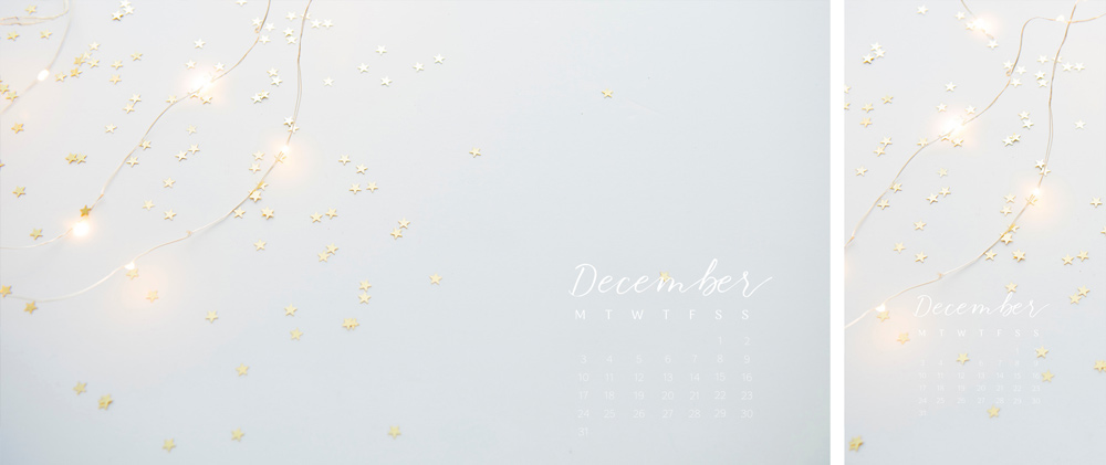 December Free Wallpapers Download