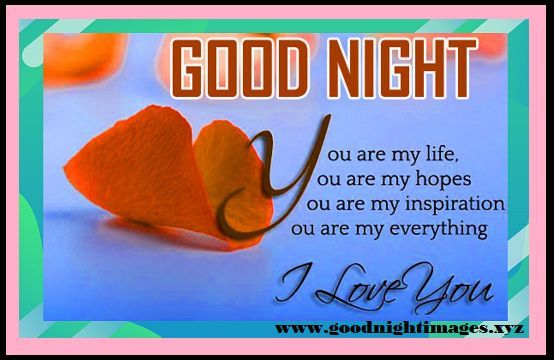 Goodnight Images For Romantic Download