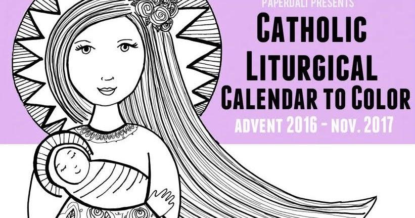 Image Result For November Calendar Coloring