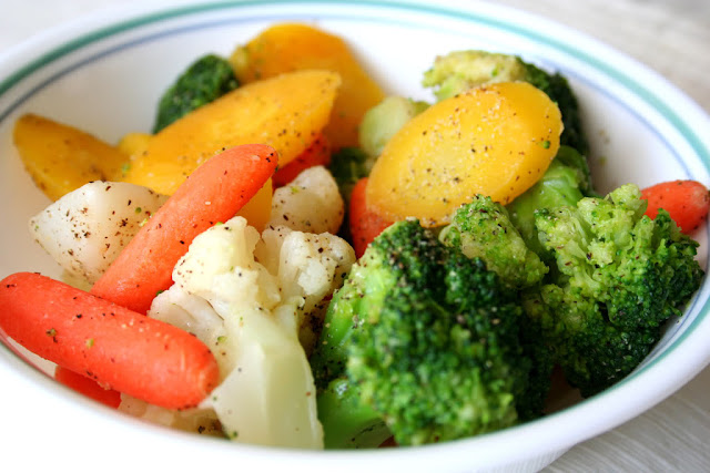 pantang keguguran makan lada hitam halia sayur