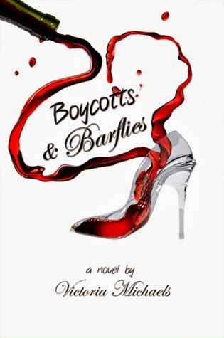 Review: Boycotts & Barflies by Victoria Michaels