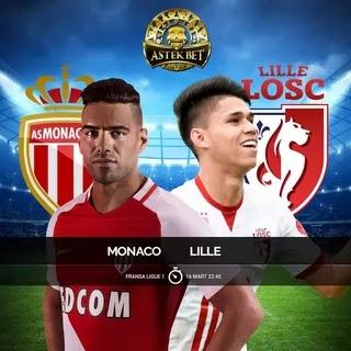 Монако - Лилль смотреть онлайн бесплатно 17 декабря 2019 прямая трансляция в 23:05 МСК.