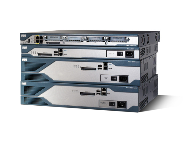 Steps to configure a Cisco router and switch   Network ...