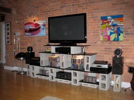 como hacer estanter as baratas y muy originales que guapo tio. Black Bedroom Furniture Sets. Home Design Ideas
