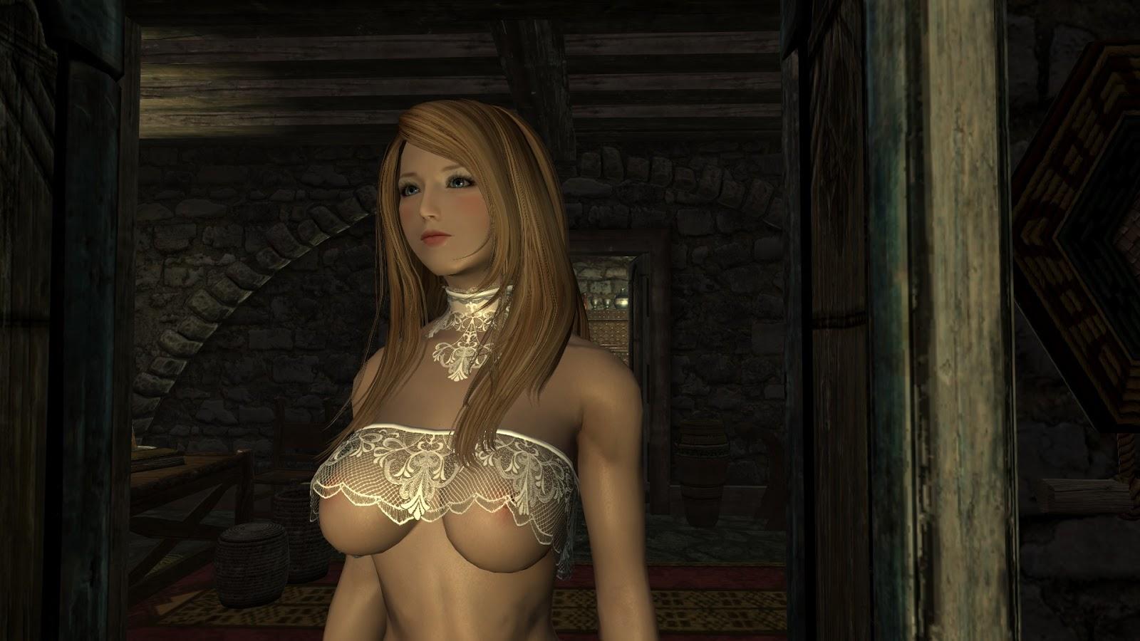 Skyrim sexlab defeat mod - 2 part 3