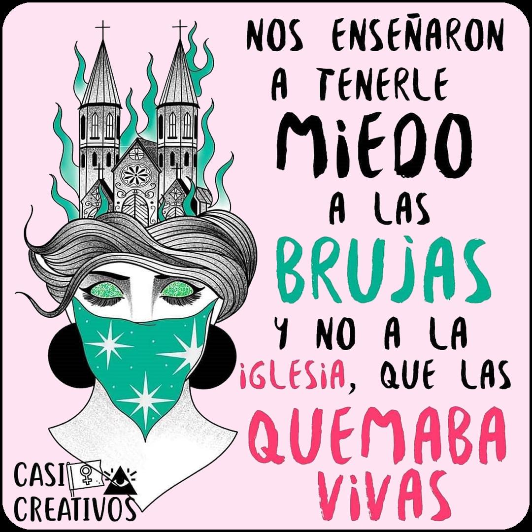 Feminismo, brujas, brujas feministas, blog feminista, entrada feminista, que es el feminismo, artículos feministas, páginas feministas
