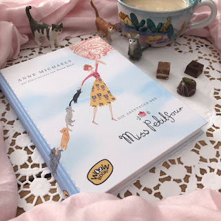 """""""Die Abenteuer der Miss Petitfour"""""""