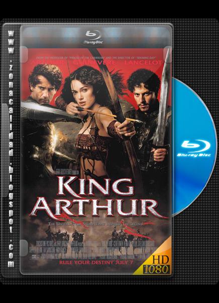 Keira knightley king arthur - 3 part 10