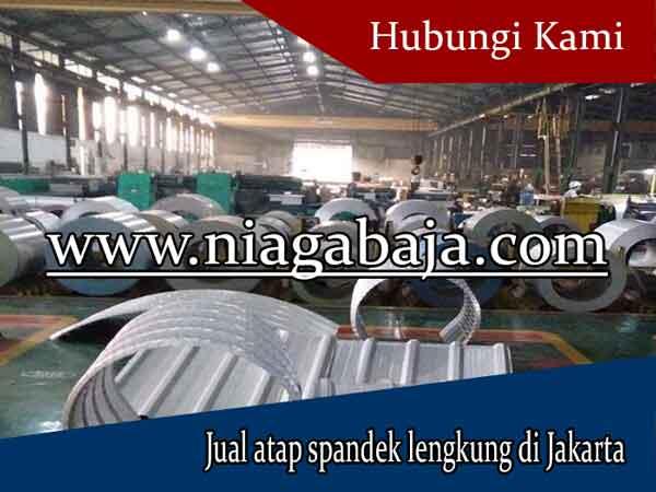 HARGA SPANDEK LENGKUNG JAKARTA, HARGA SENG SPANDEK LENGKUNG JAKARTA, HARGA ATAP SPANDEK LENGKUNG JAKARTA 2019