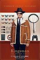 Kingsman: The Golden Circle Movie Poster 29