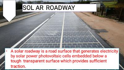 Solar Roadways|New Innovation in Civil Engineering |2021|