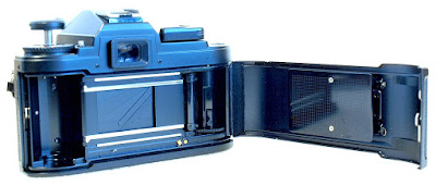 Nikon FG (Black) Body #271