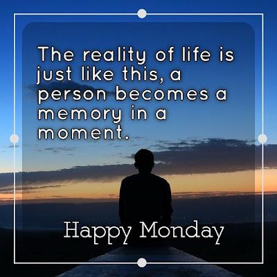 Monday Quotes to Start Fresh Week