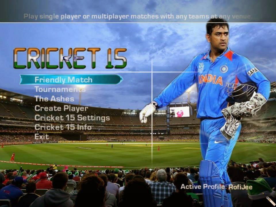 Cricket games for windows 8 free download full version. Pc games.