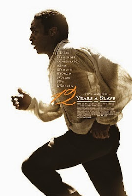 affiche 12 Years A Slave