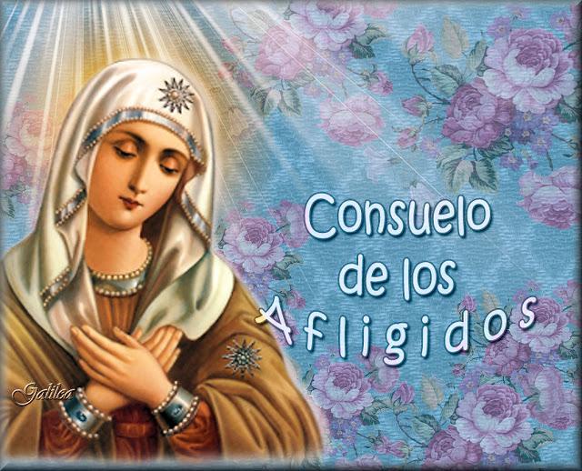 Blog Católico Gotitas Espirituales ®: MAYO, MES DE MARÍA - DÍA 24 ...