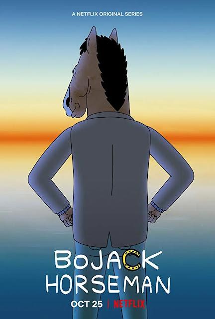 Bojack Horseman  dizisinin konusu ve fragmanı