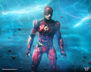 The Flash Solo Movie Latest Updates