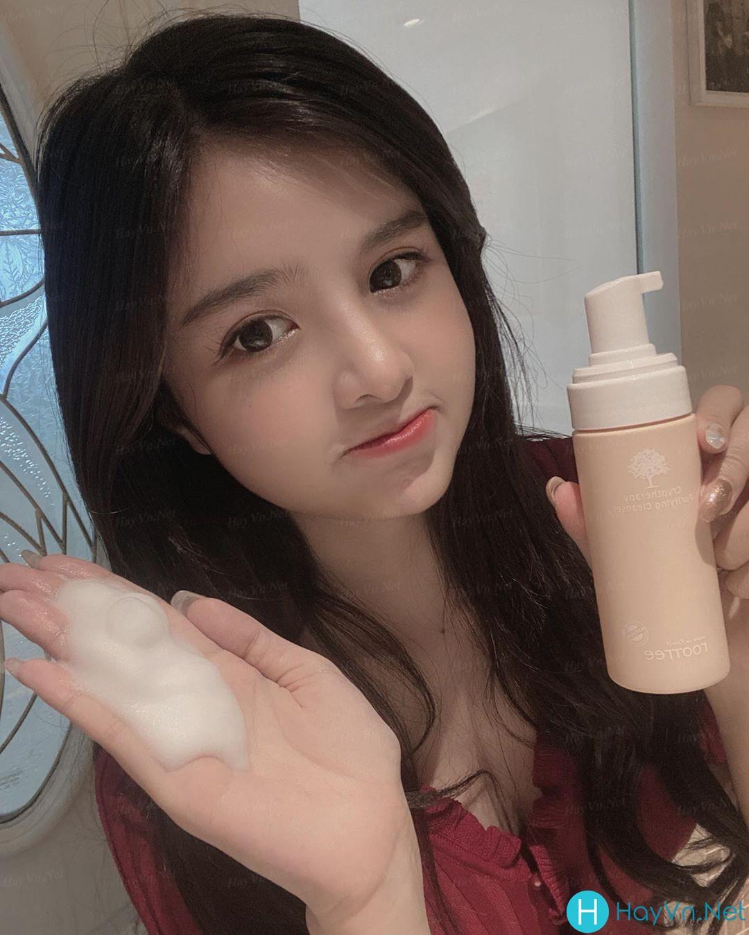 Model Khánh An | E-CUP