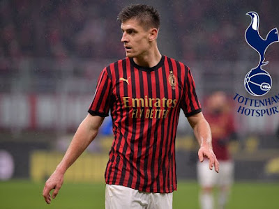Krzysztof Piatek to Tottenham latest: Jose Mourinho delivers update, £23.8m bid, terms 'agreed'