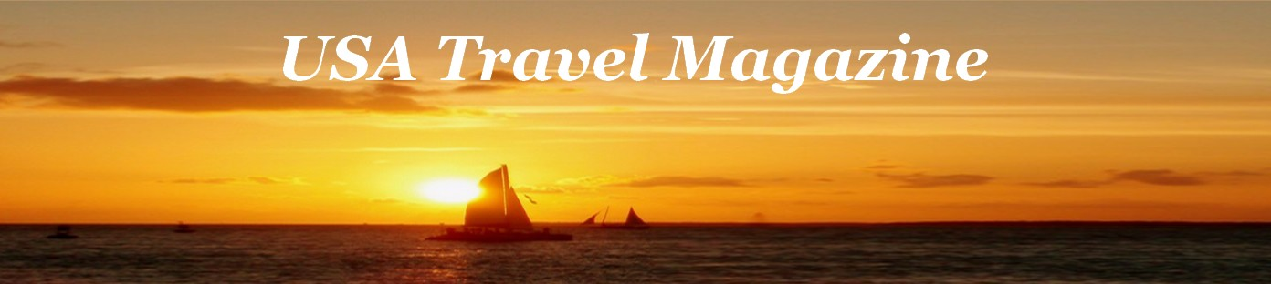 USA Travel Magazine - Today's Travel News