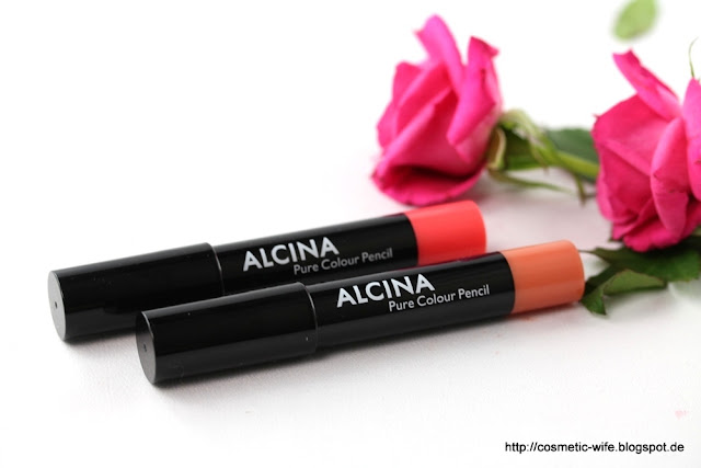 Alcina Pure Colour Pencil