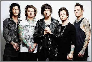 Mp3 Asking Alexandria