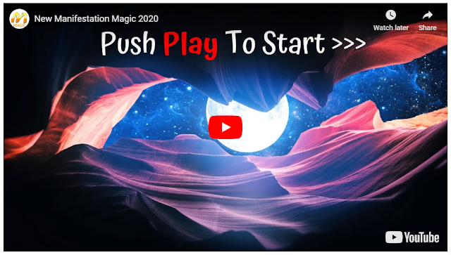 play manifestation magic video
