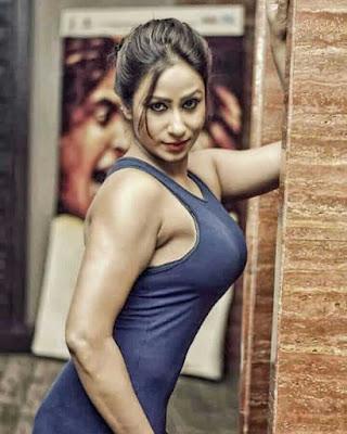 Kamalika Chanda