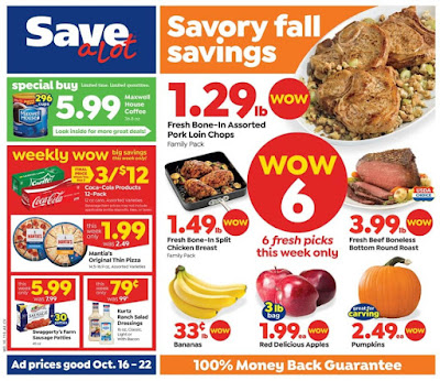Save a Lot Weekly Ad